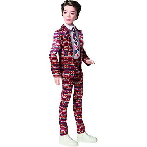 Mattel BTS Jimin Idol Doll