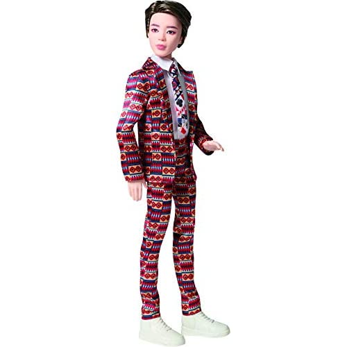 Bangtan Boys BTS Jimin Idol Doll