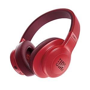 Jbl E55 Casque Tooth Rouge Un Très Bon Casque Casque Audio