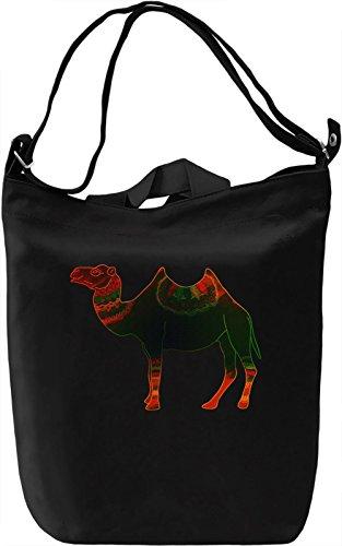 Egypt Camel Borsa Giornaliera Canvas Canvas Day Bag| 100% Premium Cotton Canvas| DTG Printing|