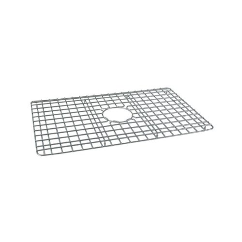 Coated Stainless Bottom Grid - Franke PS30-36C Professional Series Bottom Sink Grid for PSX110309/PSX1103012, Coated Stainless Steel