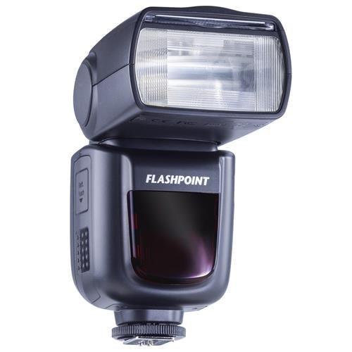 フラッシュポイントズームリチウムイオンr2 TTLオンカメラフラッシュスピードライトfor Sony ( v860sii )