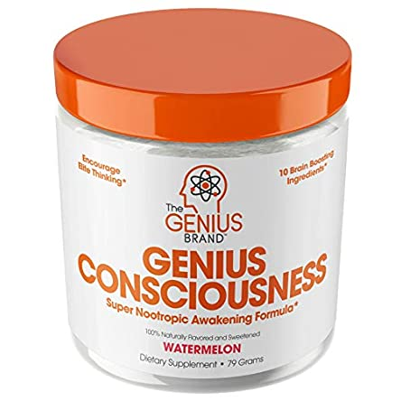 Genius Consciousness – Super Nootropic Brain...