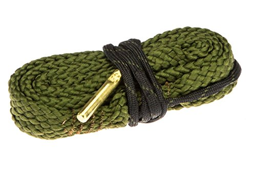 LVLING 9mm Gun Bore Snake Cleaner Kits for Pistol and Rifle 9mm .357 .380 .38 Cal (Savage Arms Model 64 compare prices)