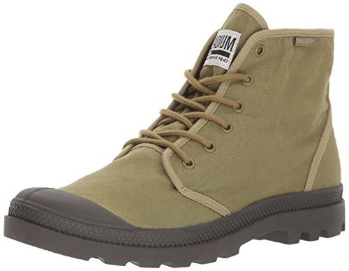 Pampa Palladium Drab Fashion Beluga Originale TC Olive Hi Hombres Sneakers vvaqPr5