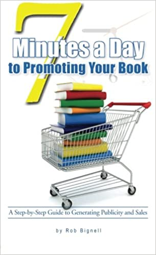 7 Minutes a Day to Promoting Your Book