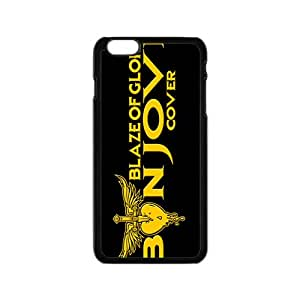 Golden Blaze of Glory Cell Phone Case for Iphone 6