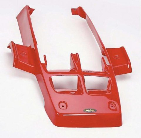 Maier 189662 Racing Red Front End ()
