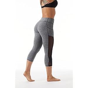 Balance Women's Ivy Capri Legging