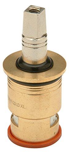 Zurn 59517005 Lead Free, Cold, Short Steam 1/4 Turn Ceramic Cartridge ()