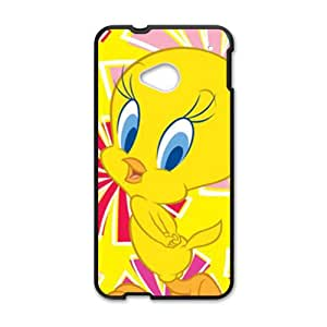 Lovely yellow duck Cell Phone Case for HTC One M7