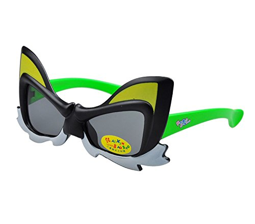 2015 new children's cartoon blue cat polarized sunglasses polarizer