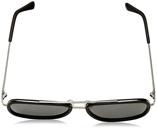 Adulto Grey Sol s Unisex Pld Negro Gafas M9 57 De 6033 807 black Polaroid aZOvR