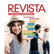 Revista 5th Looseleaf Textbook w/ Supersite Plus Code