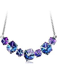 Gift Packaging❤ Crystals from Swarovski, Heart Of Ocean...