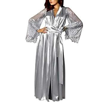 ... Ropa de dormir; ›; Batas y kimonos
