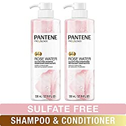 Image of the product Pantene Shampoo and that is listed on the catalogue brand of Pantene.