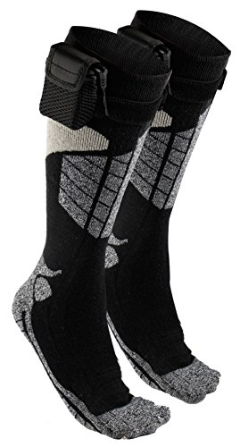 Buy battery heated socks