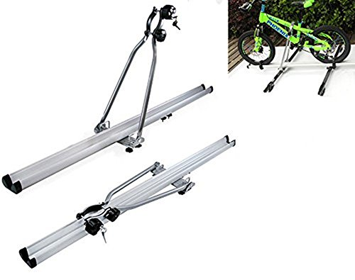 locking upright roof rack - 4