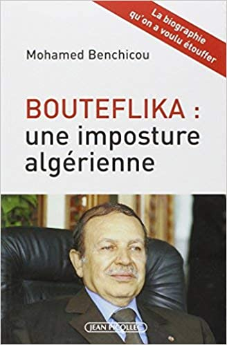 LIVRE TÉLÉCHARGER DE BENCHICOU LE