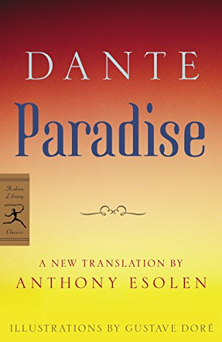 Paradise (The Divine Comedy)