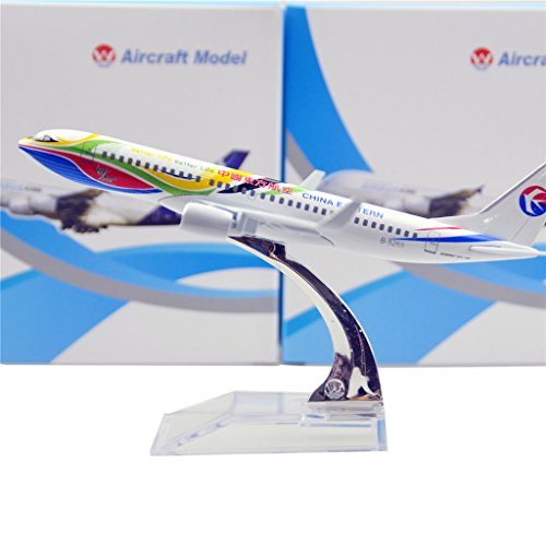 china-eastern-5th-boeing-737-expo-2010-16cm-metal-airplane-models-child-birthday-gift-plane-models-h