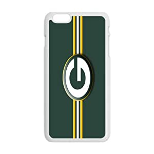 Milliken & Company Green Bay Cell Phone Case for Iphone 6 Plus
