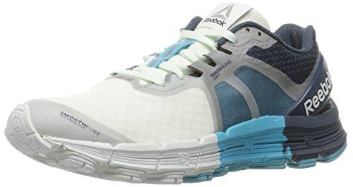 Reebok Women's One Guide 3.0 Walking Shoe, Opal/Royal Slate/Crisp Blue, 7 M US