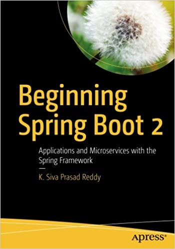 Beginning Spring Boot 2