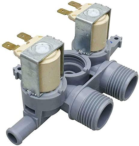 WH13X22314 Washer Water Valve for GE WH13X10053 AP5629504 PS3652834,