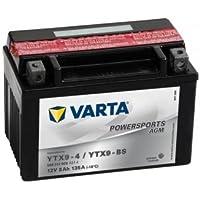 Batería de moto Varta Powersports AGM 50812