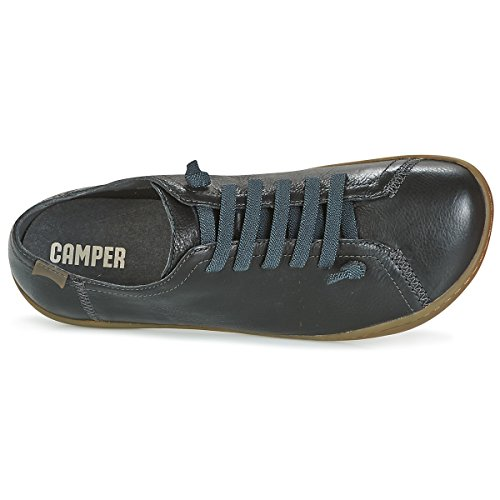 CAMPER Peu Schwarz Damen Cami Sneakers rrxRdgS