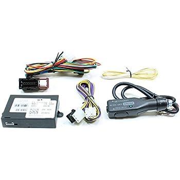 Rostra 250-9628 Cruise Control Kit 2010-2013 Hyundai Accent & Elantra 2012-2013 Kia Rio