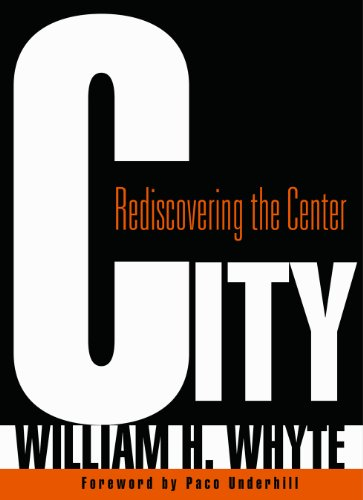 city rediscovering the center - 1