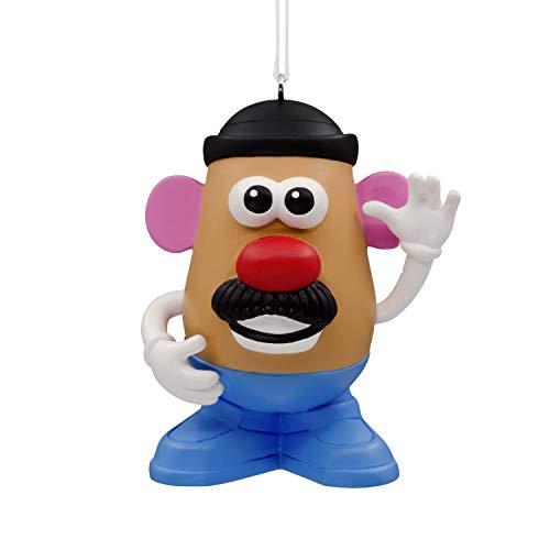 Hallmark Christmas Ornaments, Mr. Potato Head Ornament (Buzz Lightyear Ornament)