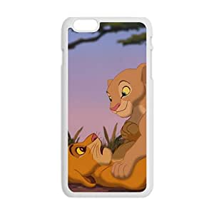 SHEP The Lion King Phone Case for Iphone 6 Plus
