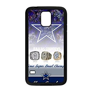 Dallas Cowboys Super Bowl Champions Cell Phone Case for Samsung Galaxy S5