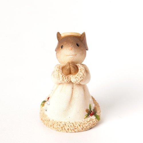 Enesco Heart Christmas Figurine 1 97 Inch