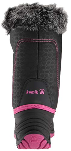 Images of Kamik Snowgypsy Boot (Toddler/Little Kid/Big Kid) 9 M US Toddler