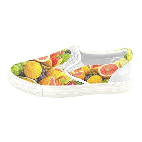D-story Custom Sneaker Diverse Frisse, Fonkelende Vrouwen Met Ongebruikelijke Instappers