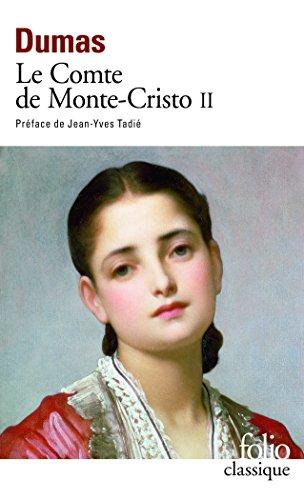 [Book] Comte de Monte Cristo tome II (Folio (Gallimard)) (French Edition) [Z.I.P]