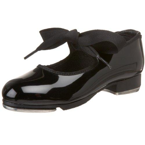Capezio Youth Tyette Tap Shoe (B0039NNBWE)