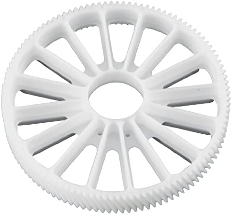 Thunder Tiger PV1543 111 Tooth Raptor Helical Main Gear for G4/E820
