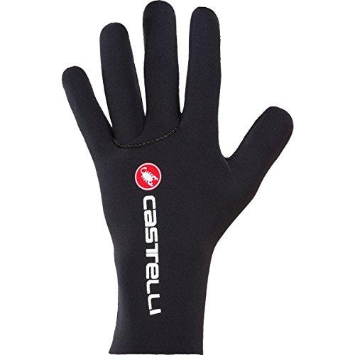 Castelli Diluvio C Glove - Men's Black,