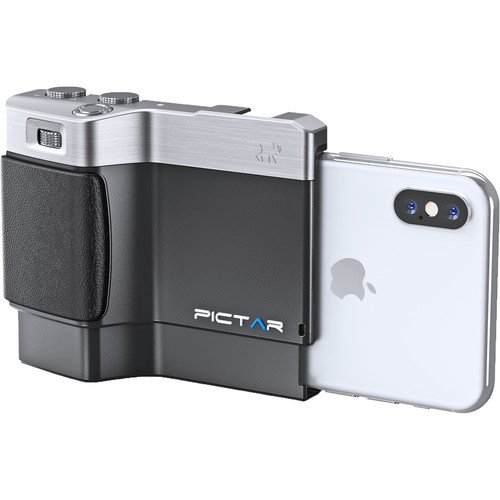 Pictar Mark II -SmartPhone Camera Grip for iPhone and Android from MIGGÖ