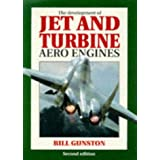 The Development of Jet and Turbine Aero Engines