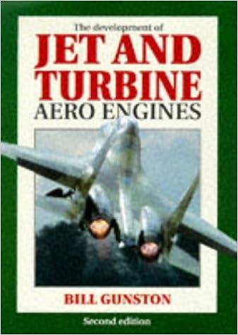 The Development of Jet and Turbine Aero Engines 2nd Edition