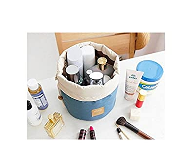 Best Cheap Deal for Makeup bag Waterproof Travel Kit, Organizer Bathroom Storage Cosmetic Bag With a Mini Bag, Carry Case Toiletry Bag, Jewelry Organizer,Men Shaving Kit Portable luggage Bag for vacation camping Doutless Bay by Doutless Bay - Free 2 Day S