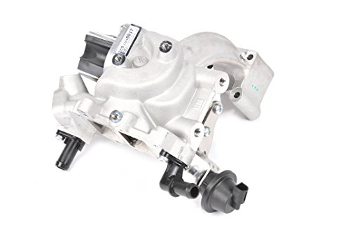 Kits Valve Housing Actuator (ACDelco 12640017 GM Original Equipment EGR Valve Kit with Housing, Pipes, Actuator, Gasket, Seals, Bracket, and Bolts)