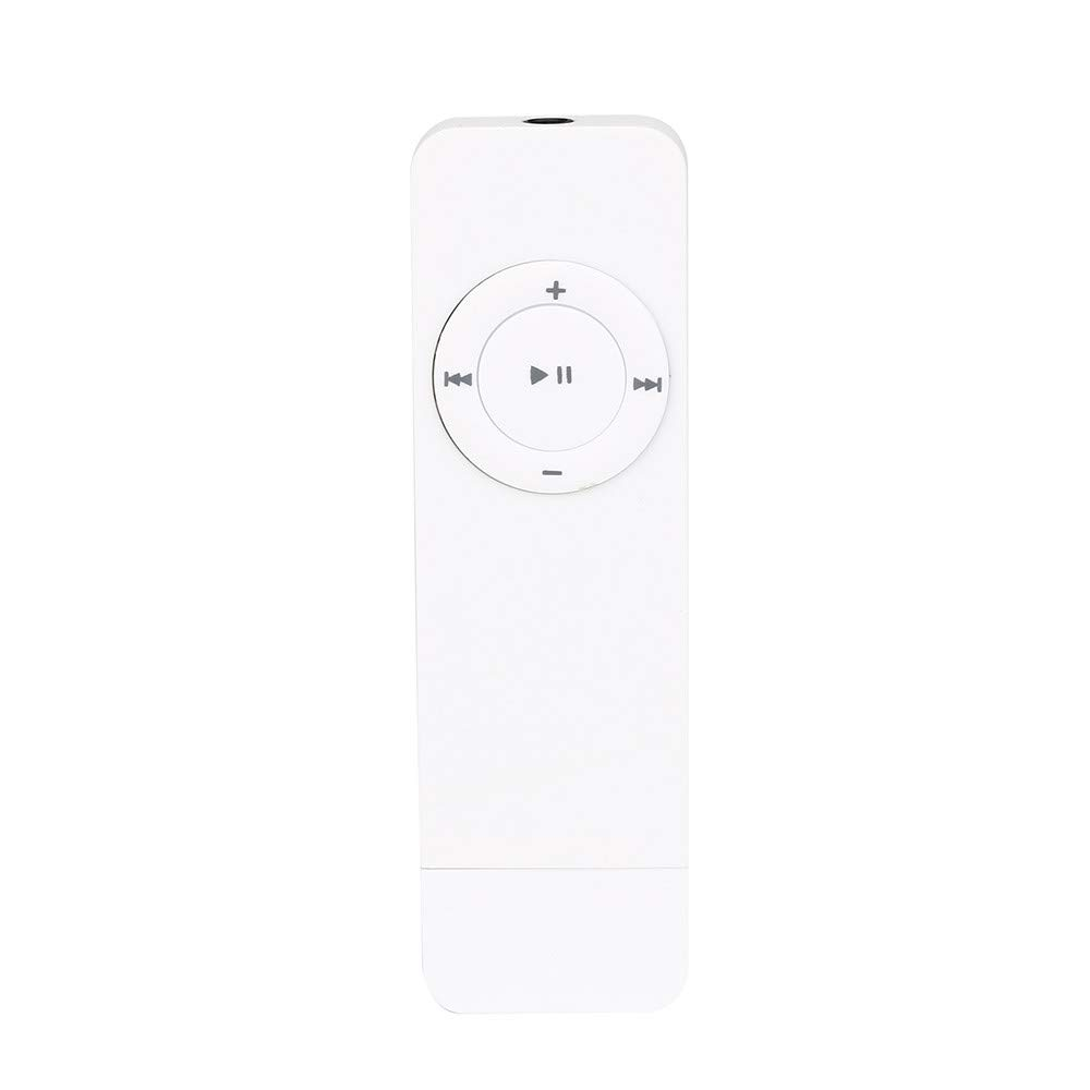 Lomsarsh 2019 New Fashion Chewing Gum Styling MP3 (use the memory card) - Portable MP3 Players Lossless Sound Music Player Recorder - Mini Walkman MP3 Players